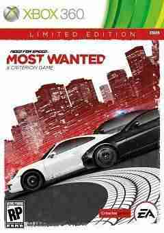 Descargar Need For Speed Most Wanted [MULTI][Region Free][XDG3][STRANGE] por Torrent